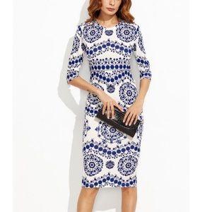 85f335c25d0 SHEIN Dresses - ✨ WEDDING GUEST DRESS ✨